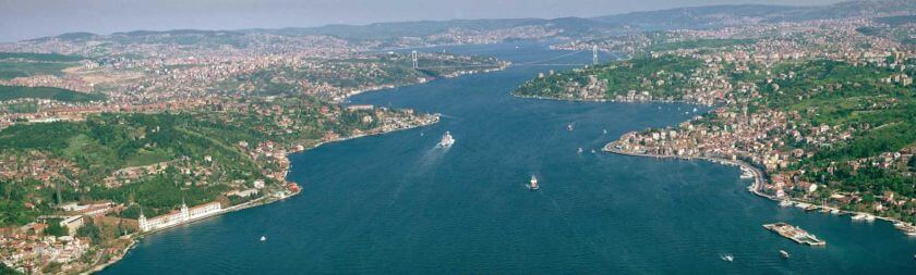 Istanbul Overview