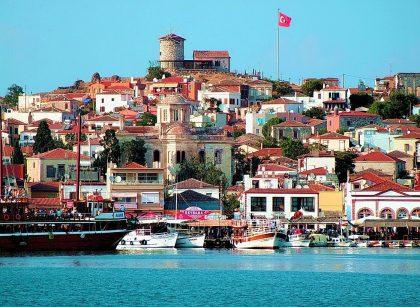 Ayvalik / Balikesir / Turkey