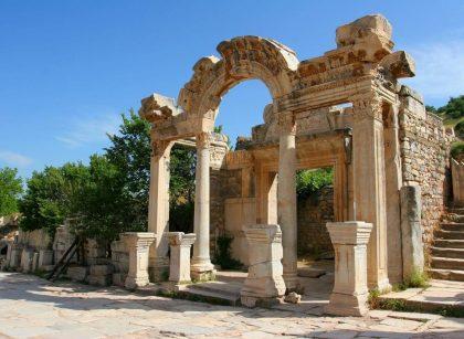Ephesus / Izmir / Turkey