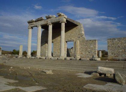 Miletus / Aydin / Turkey