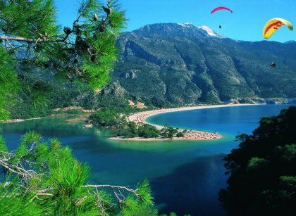 Icmeler / Marmaris / Mugla / Turkey