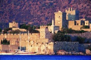 The Castle of St. Peter - Bodrum