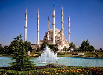 Adana / Turkey