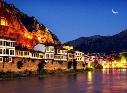 Amasya / Turkey