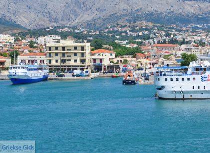 Chios / Greek Island / Cyprus