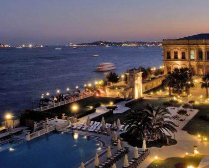 Ciragan Palace Kempinski / İstanbul