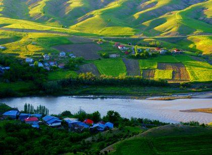 Erzincan / Turkey