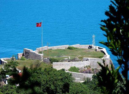 Giresun / Turkey