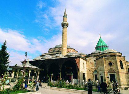 Konya / Turkey