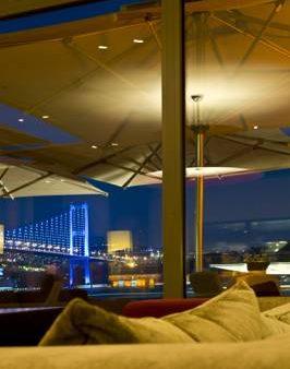 Raddisson Blue Bosphorus / İstanbul / Turkey