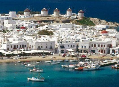 Samos / Greek Island / Cyprus