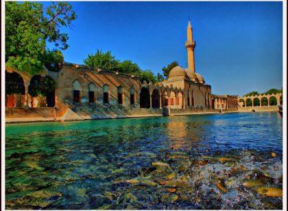 Sanliurfa / Turkey