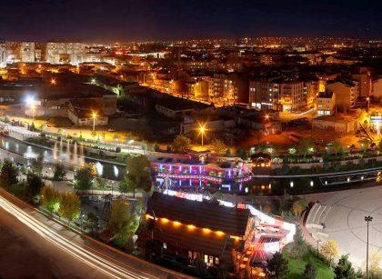 Sivas / Turkey