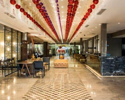 Sura Hagia Sophia Hotel / Istanbul / Turkey