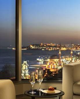 Swissotel The Bosphorus Istanbul / Turkey