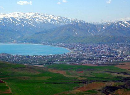 Tatvan / Bitlis / Turkey