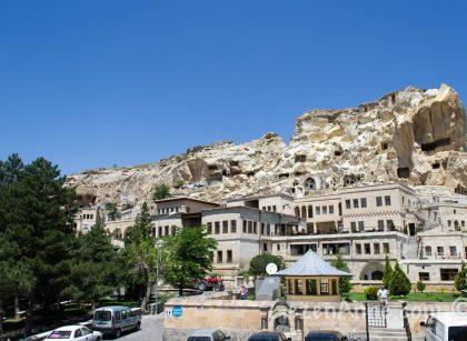 Urgup - Cappadocia / Nevsehir / Turkey