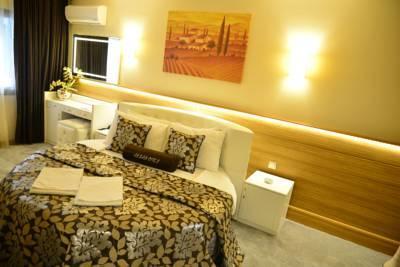 Aksan Hotel / Izmir / Turkey