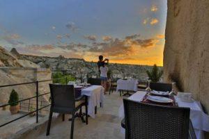 Artemis Cave Suites / Cappadocia / Turkey
