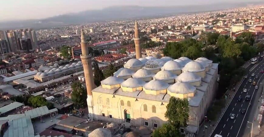 Bursa Tour From Istanbul, Bursa Tour Packages