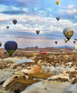 Cappadocia Tour From Istanbul