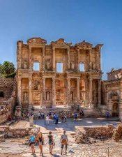 Ephesus and Pamukkale Tours   Turkey Tours