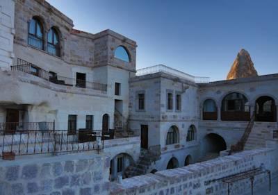 Erenbey Cave Hotel / Cappadocia / Turkey