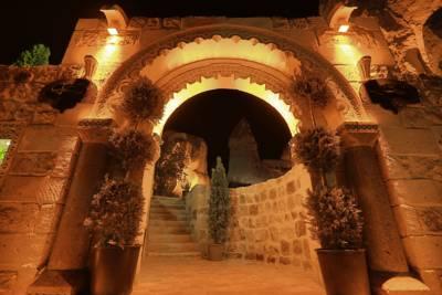 Grand Cave Suites / Cappadocia / Turkey