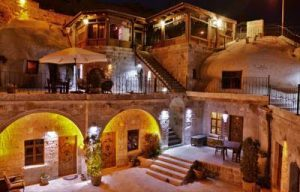 Grand Cave Suites / Cappadocia / Turkey