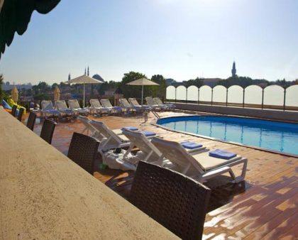 Grand Hotel Gulsoy / Istanbul / Turkey