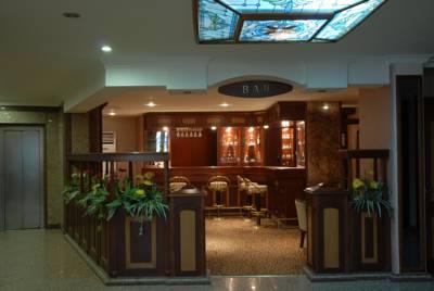 Klas Hotel / Istanbul / Turkey