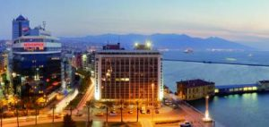 Mövenpick Hotel / Izmır / Turkey
