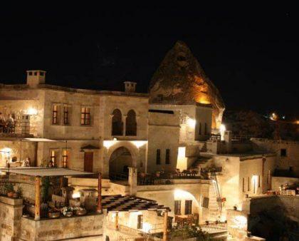 Sultan Cave Suites / Cappadocia / Turkey