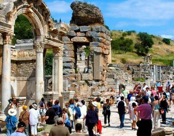 Ephesus Tour From Istanbul | Tour to Ephesus