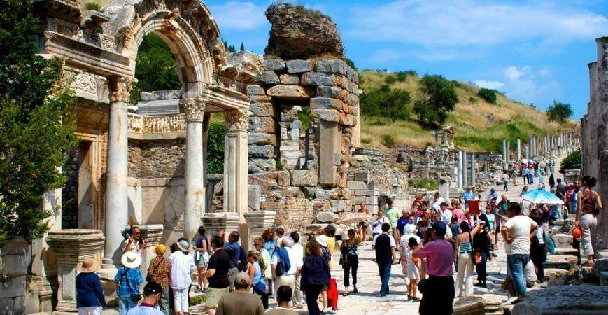 Ephesus Tour From Istanbul | Tour to Ephesus