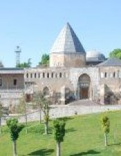 You are going to visit Alaaddin Mosque in Konya when you join the Konya day tour from Istanbul.