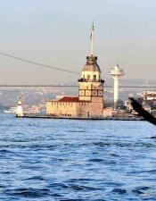 You are going to see Maidens Tower by joining our Bosphorus Lunch Cruise tours.