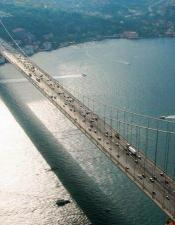 Bosphorus two continents tour