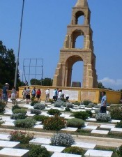 If you want to visit battlefield are of Gallipoli, join our tours that is Gallipoli tours from Canakkale and Eceabat.