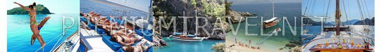 You can go an adventure that is always has been in your mind. It will be dream. Fethiye to Olympos will be the best cruise in your life for sure.