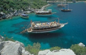 You can book this Marmaris daily boat trip on the our website.