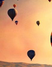 You can find the best Cappadocia hot air balloon flight in Cappadocia in our website with the best service and customer satisfaction guarantee.