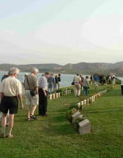 Are you looking for a best price guaranteed and the cheapeast price Gallipoli tour, you can book one on our website.