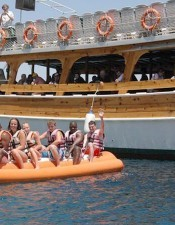 Everyone who want to make your Marmaris holiday amazing can join Marmaris boat tours.