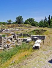 You can visit Troy ancient city on the Troia tours from Istanbul.