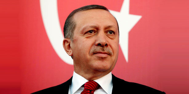 President of the Turkish Republic